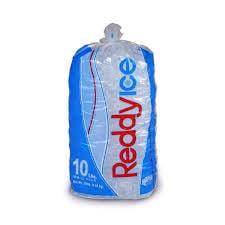 Bag Ice 10 Lb