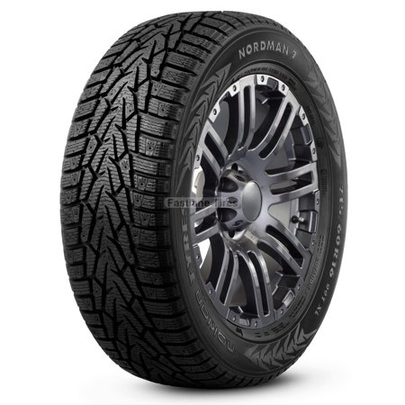 205/55R16 94T XL Nokian Nordman 7 Non-Studded Winter (Best Non Studded Winter Tires)