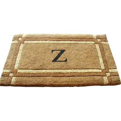 Geo Crafts, Inc Imperial Border Doormat