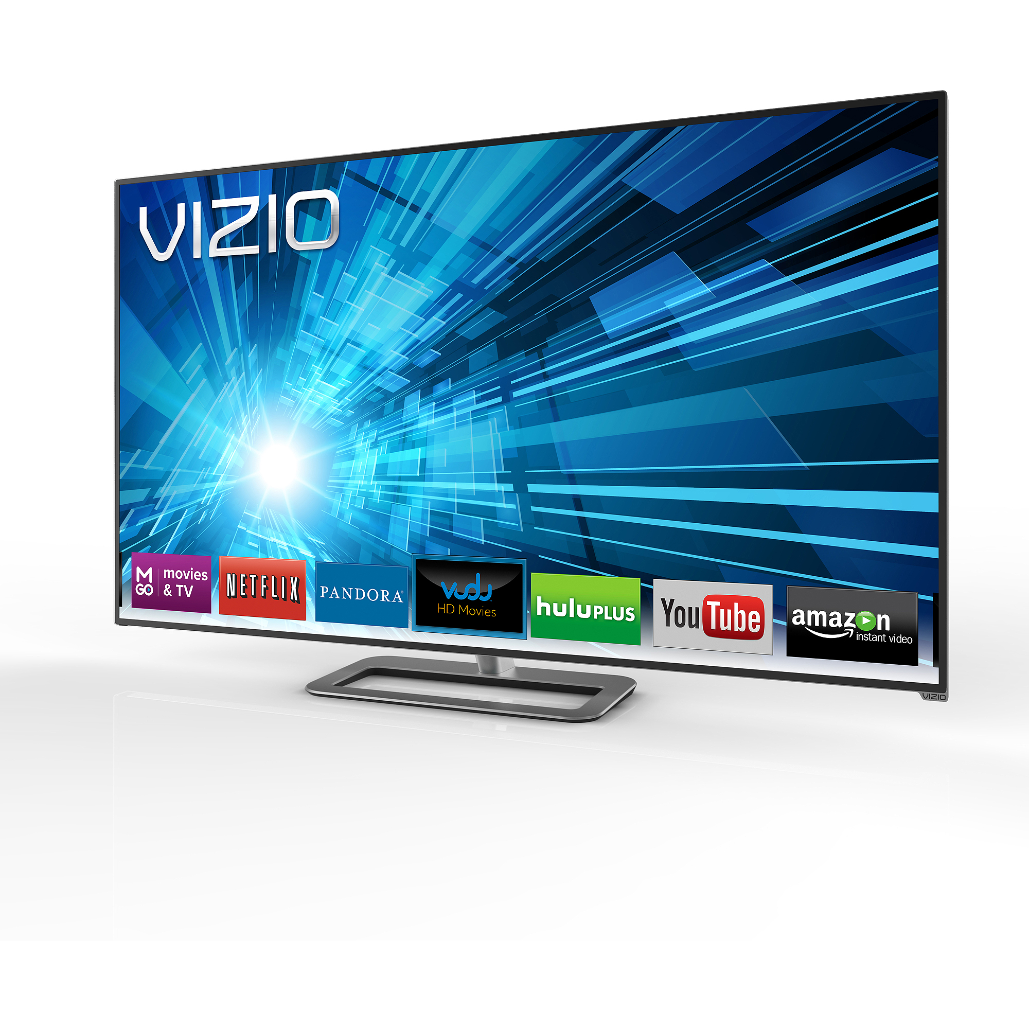 "VIZIO M321i-A2 32"" 1080p 120Hz Razor LED (1.95 ultra-slim) Smart HDTV"