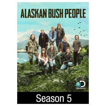 Alaskan Bush PeopleS Staffel 5