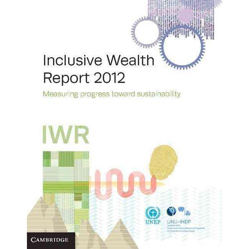 Inclusive Wealth Report 2012: Measuring Progress Toward Sustainability