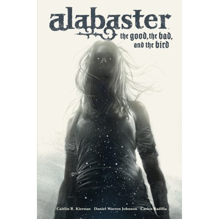 Alabaster: The Good, the Bad, and the Bird ()