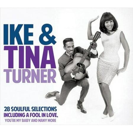 Ike Turner Halloween (IKE & TINA TURNER [DELTA])