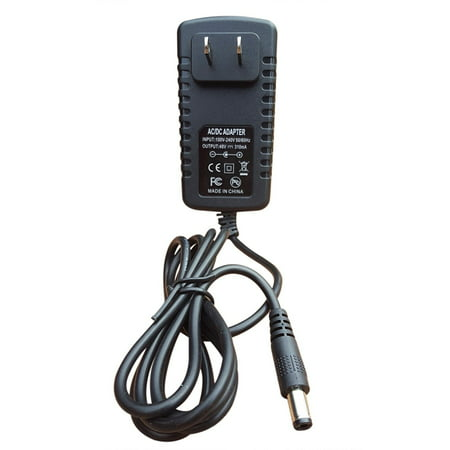 48 Volt Power Supply by NeuPo. Power Adapter for VOIP Polycom IP Phones VVX 201, 300, 301, 310, 311, 400, 401, 410, 411, 500, 501, 511, 600, 601, 611 2200-46170-001, Sound Point IP 560,