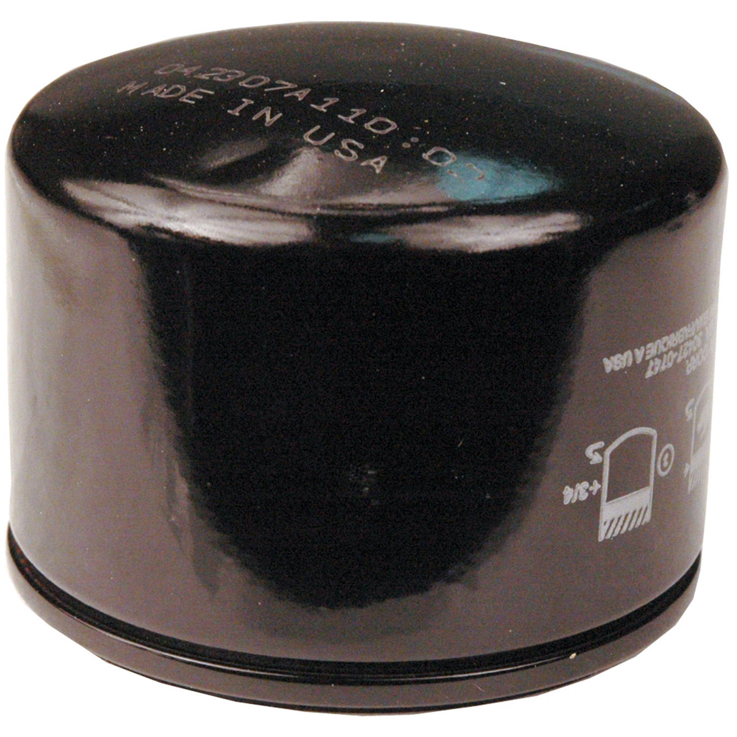 MaxPower 334294 Oil Filter for Briggs & Stratton and Kohler Engines Replaces OEM #491056, 52-050-02