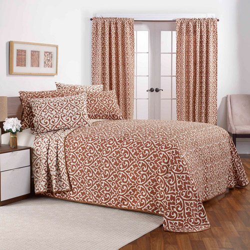 Belle Maison Bryce Chenille Bedspread