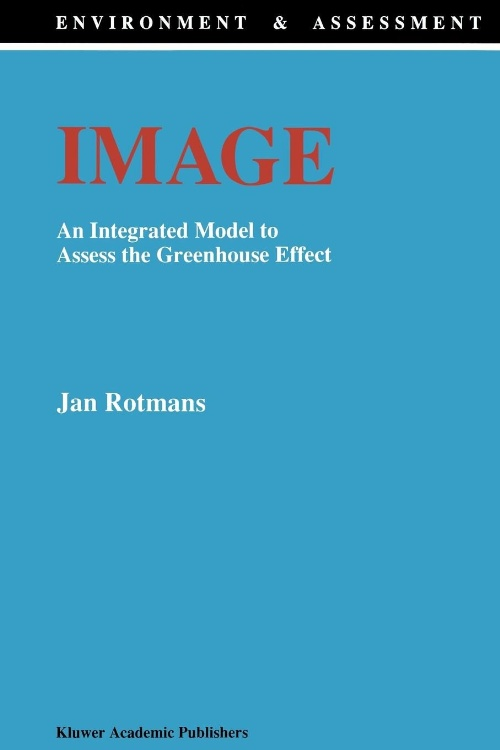 IMage: An Integrated Model to Assess the Greenhouse Effect by Springer