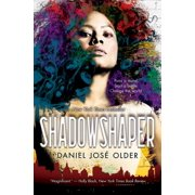 Shadowshaper (the Shadowshaper Cypher, Book 1) (Paperback)