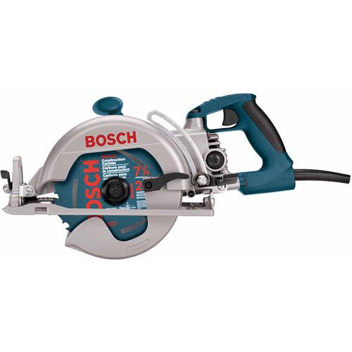 ROBERT BOSCH TOOL CORP. Bosch 7-1/4 Worm Drive Saw