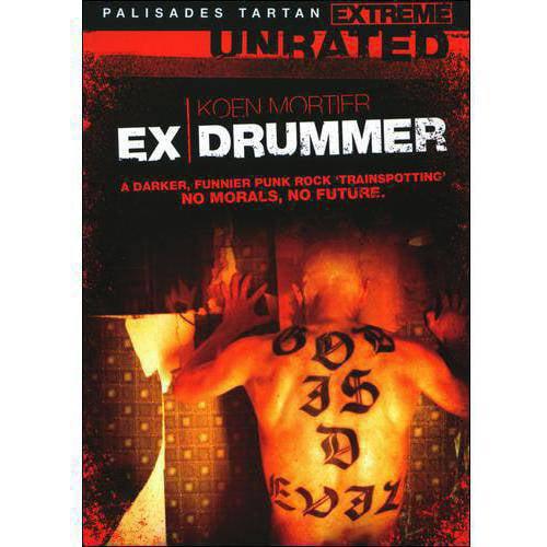 Ex Drummer (Dutch)
