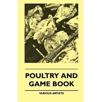 Poultry and Game Book