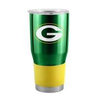 Green Bay Packers 30oz. Ultra Travel Tumbler - No Size