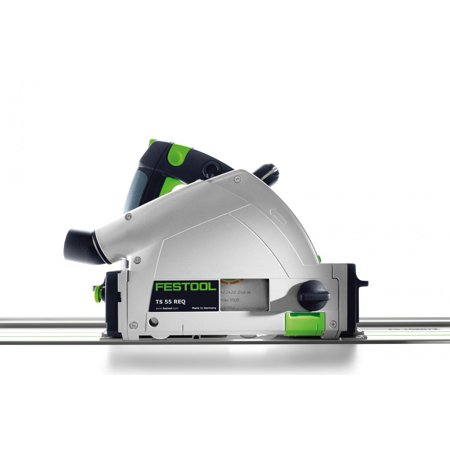 Festool TS 55 REQ Imperial Plunge Cut Track Saw
