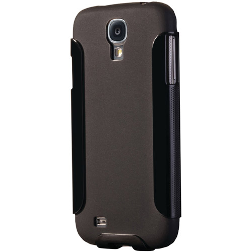 DBA CASES 799599996831 Samsung(R)Galaxy S(R)IV Ultra TPU Case (Black)
