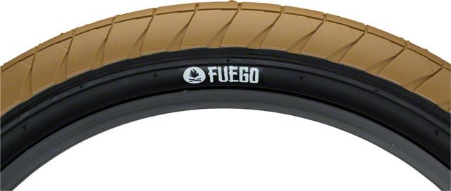 Flybikes Fuego Tire 20 x 2.3 Black