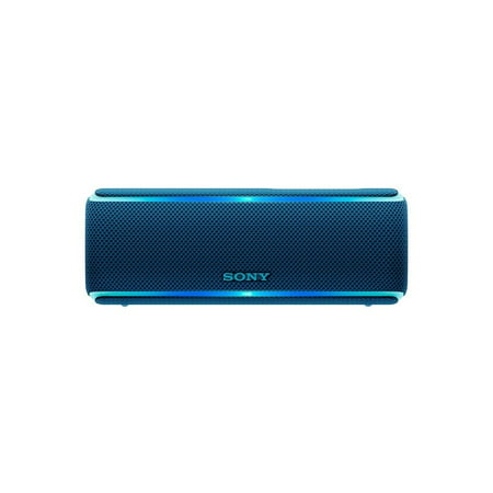 SONY SRS-XB21/LI Blue Portable Wireless Speaker