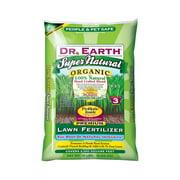 Dr. Earth 699 18 lb. Super Natural Organic 9-3-5 Fertilizer, 2000 sq. ft.