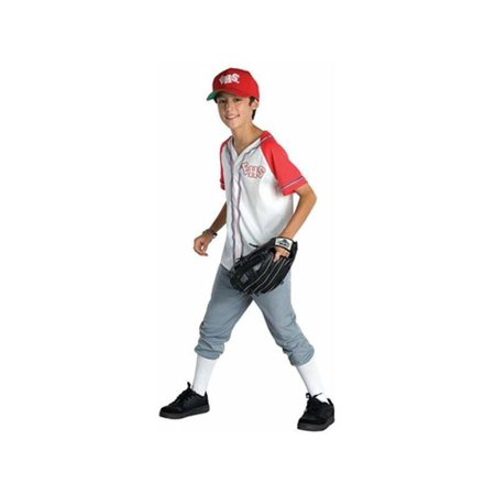Childs High School Musical 2 Baseball Costume for $<!---->