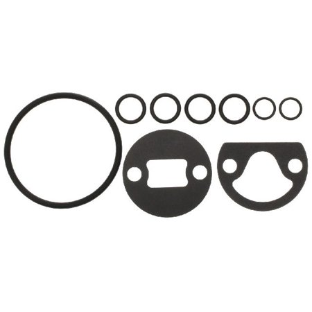 OE Replacement for 1990-1995 Chevrolet G20 Engine Oil Cooler Gasket Set  (Base / Beauville / Chevy Van / Sportvan)