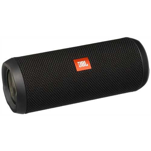 Refurbished JBL Flip 3 Splashproof Portable Bluetooth