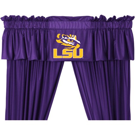 NCAA Louisiana State Valance