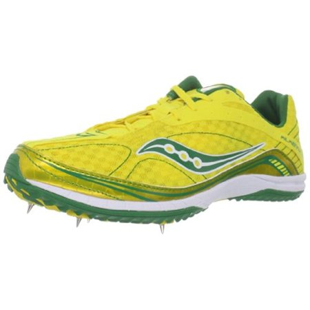 Saucony Mens Kilkenny XC4 Cross Country Spike Running