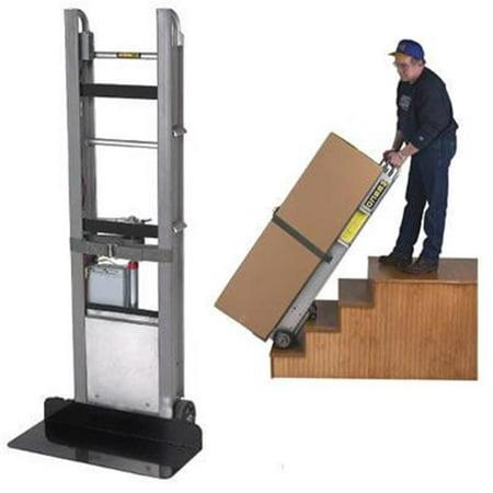 Stairking Battery Powered Stair Climbing Appliance (Stair Climbing Truck)
