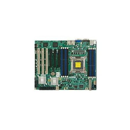 Supermicro MBD-X9SRE-F-O Lga 2011 Intel Xeon Atx