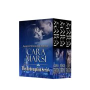 The Redemption Series Boxed Set - eBook