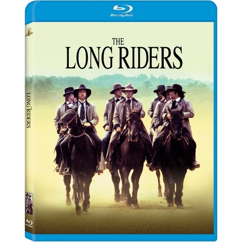 The Long Riders (Blu-ray)