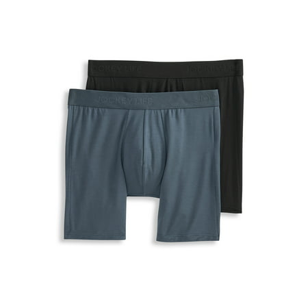 - Men's Ultrasoft Modal LL Boxer Brief