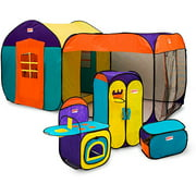 Playhut Luxury House with Accessories