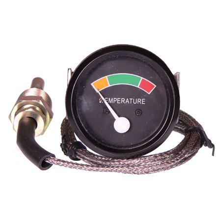 DB Electrical SSW0014 Temperature Gauge With Probe for Ford Tractor C3NN-18287-A