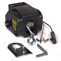 Champion 12090 2000-lb. Marine/Trailer Utility Winch Kit