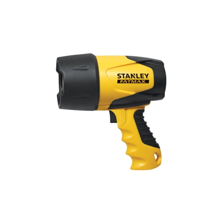 STANLEY FATMAX Waterproof LED Rechargeable Spotlight