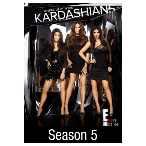 Keeping Up with the Kardashians: Kim's House Party (Season 5: Ep. 1) (2010)
