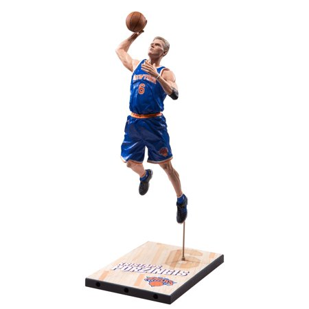 - McFarlane NBA Sports Picks Series 29 Kristaps Porzingis Action Figure [Blue Jersey]