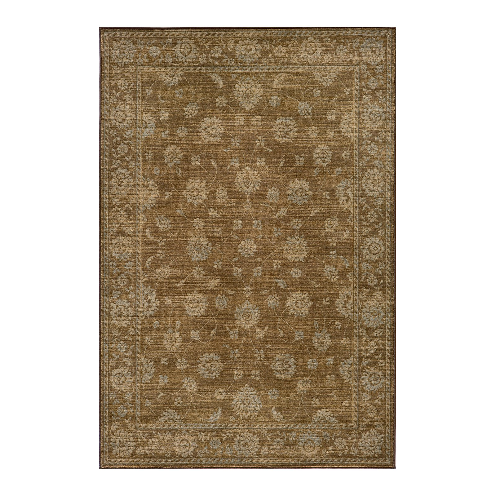 Momeni Belmont BE-02 Area Rug Brown by Momeni