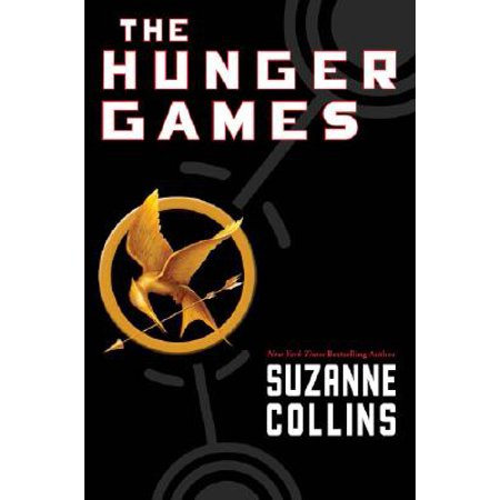 The Hunger Games (Hardcover) - Hunger Games Themed Games