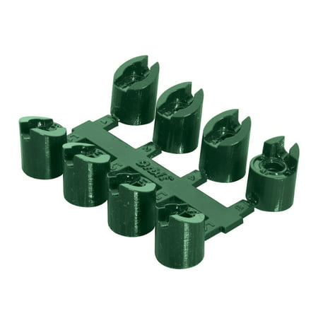 8 pk Orbit Nozzles for Voyager II Gear Drive Driven Lawn Sprinkler, Rotor,