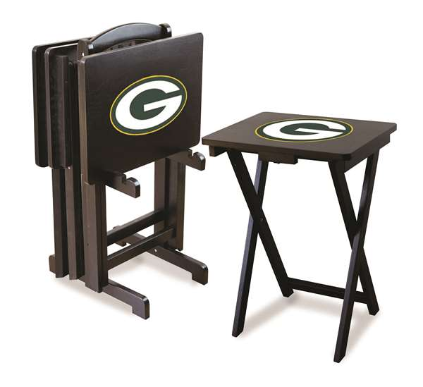 Imperial International NFL TV Trays with Stand