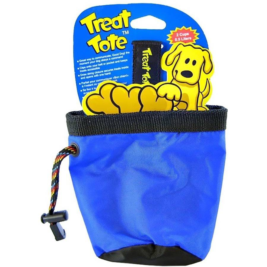Chuckit! Treat Tote, 2 cup