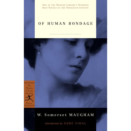 Of Human Bondage - eBook