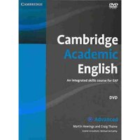 Cambridge Academic English: An Integrated Skills Course for EAP, Advanced