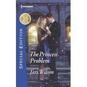 The Princess Problem - eBook