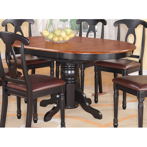 August Grove Aimee 5 Piece Extendable Dining Set
