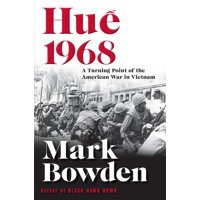 Hue 1968: A Turning Point of the American War in Vietnam (Paperback)