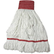 Impact Products IMPL166LGCT Saddle Type Wet Mop Natural by Impact Products LLC