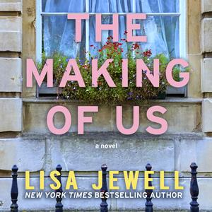 The Making of Us - Audiobook
